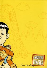 Cover Thumbnail for Amerikansk kineser (Hjemmet / Egmont, 2008 series)