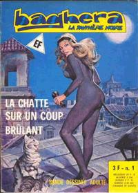 Cover Thumbnail for Baghera (Elvifrance, 1977 series) #1