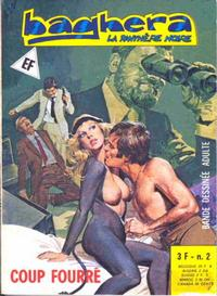 Cover Thumbnail for Baghera (Elvifrance, 1977 series) #2