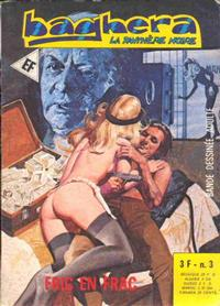 Cover Thumbnail for Baghera (Elvifrance, 1977 series) #3