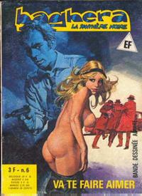 Cover Thumbnail for Baghera (Elvifrance, 1977 series) #6