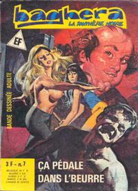 Cover Thumbnail for Baghera (Elvifrance, 1977 series) #7