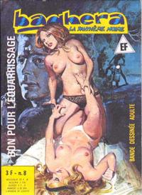 Cover Thumbnail for Baghera (Elvifrance, 1977 series) #8