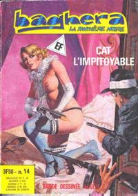 Cover Thumbnail for Baghera (Elvifrance, 1977 series) #14