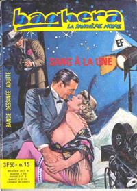 Cover Thumbnail for Baghera (Elvifrance, 1977 series) #15
