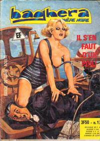 Cover Thumbnail for Baghera (Elvifrance, 1977 series) #17