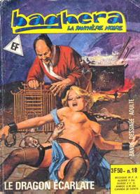 Cover Thumbnail for Baghera (Elvifrance, 1977 series) #18
