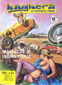 Cover Thumbnail for Baghera (Elvifrance, 1977 series) #24