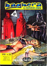 Cover Thumbnail for Baghera (Elvifrance, 1977 series) #28