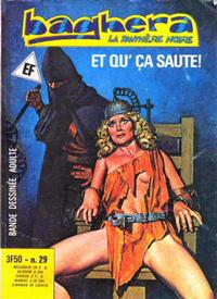 Cover Thumbnail for Baghera (Elvifrance, 1977 series) #29
