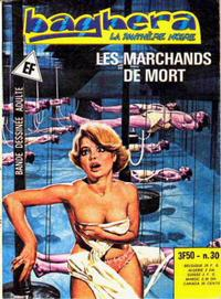 Cover Thumbnail for Baghera (Elvifrance, 1977 series) #30