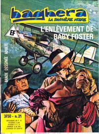 Cover Thumbnail for Baghera (Elvifrance, 1977 series) #31