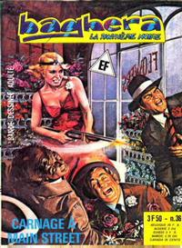 Cover Thumbnail for Baghera (Elvifrance, 1977 series) #36