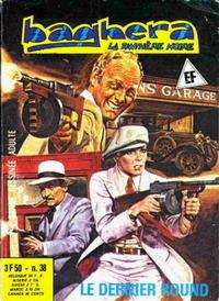 Cover Thumbnail for Baghera (Elvifrance, 1977 series) #38