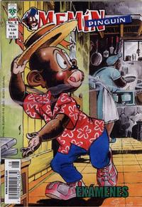 Cover Thumbnail for Memín Pinguín (Grupo Editorial Vid, 2002 series) #8