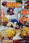 Cover for Memín Pinguín (Grupo Editorial Vid, 1985 series) #271