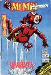 Cover for Memín Pinguín (Grupo Editorial Vid, 1985 series) #274