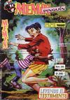 Cover for Memín Pinguín (Grupo Editorial Vid, 1985 series) #285