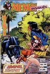 Cover for Memín Pinguín (Grupo Editorial Vid, 1985 series) #286