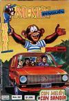 Cover for Memín Pinguín (Grupo Editorial Vid, 1985 series) #287