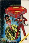 Cover for Supermán (Grupo Editorial Vid, 1986 series) #1