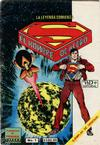 Cover for Supermán (Grupo Editorial Vid, 1986 series) #1