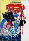 Cover for Supermán (Grupo Editorial Vid, 1986 series) #2