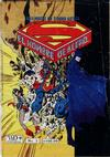 Cover for Supermán (Grupo Editorial Vid, 1986 series) #3