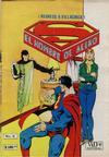 Cover for Supermán (Grupo Editorial Vid, 1986 series) #6