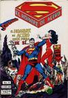 Cover for Supermán (Grupo Editorial Vid, 1986 series) #8