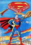 Cover for Supermán (Grupo Editorial Vid, 1986 series) #9