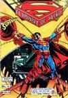 Cover for Supermán (Grupo Editorial Vid, 1986 series) #10