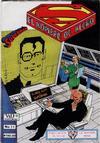 Cover for Supermán (Grupo Editorial Vid, 1986 series) #11