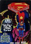 Cover for Supermán (Grupo Editorial Vid, 1986 series) #13