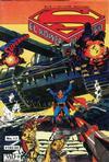 Cover for Supermán (Grupo Editorial Vid, 1986 series) #17