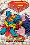 Cover for Supermán (Grupo Editorial Vid, 1986 series) #18