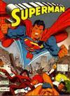 Cover for Supermán (Grupo Editorial Vid, 1986 series) #92