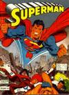 Cover for Supermán (Grupo Editorial Vid, 1986 series) #92