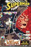 Cover for Supermán (Grupo Editorial Vid, 1986 series) #130