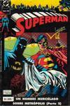 Cover for Supermán (Grupo Editorial Vid, 1986 series) #162