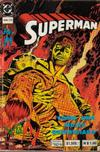 Cover for Supermán (Grupo Editorial Vid, 1986 series) #173