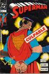 Cover for Supermán (Grupo Editorial Vid, 1986 series) #174