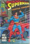 Cover for Supermán (Grupo Editorial Vid, 1986 series) #176