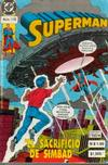 Cover for Supermán (Grupo Editorial Vid, 1986 series) #178