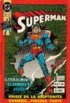 Cover for Supermán (Grupo Editorial Vid, 1986 series) #183