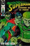 Cover for Supermán (Grupo Editorial Vid, 1986 series) #187
