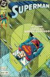 Cover for Supermán (Grupo Editorial Vid, 1986 series) #204