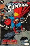 Cover for Supermán (Grupo Editorial Vid, 1986 series) #207