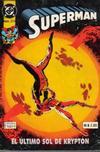 Cover for Supermán (Grupo Editorial Vid, 1986 series) #214