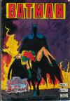 Cover for Batman (Grupo Editorial Vid, 1987 series) #2